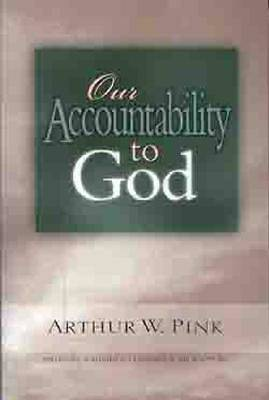 Our Accountability to God [ePub Ebook]