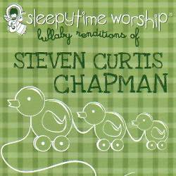 Picture of Lullaby Renditions of Steven Curtis Chapman