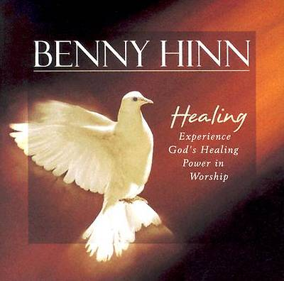 Healing; Experience the Healing Power of Worship