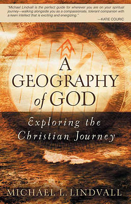 Picture of A Geography of God