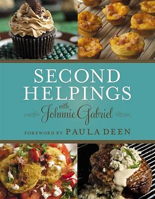 Picture of Second Helpings - Softcover