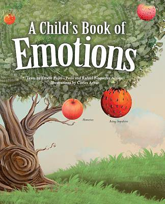 Picture of A Child's Book of Emotions
