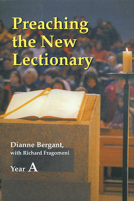 Preaching the New Lectionary