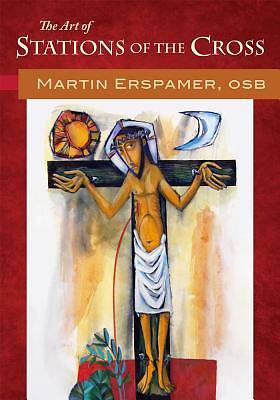 The Art of Stations of the Cross CD