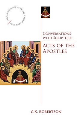 Conversations with Scripture - Acts of the Apostles