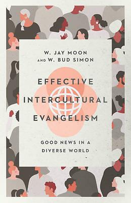 Picture of Effective Intercultural Evangelism