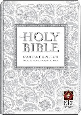 New Living Translation Bible Compact Edition