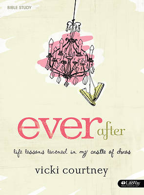 Ever After Member Book