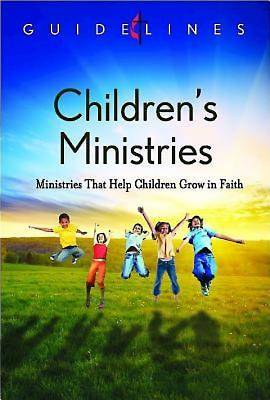 Guidelines for Leading Your Congregation 2013-2016 - Childrens Ministries - eBook [ePub]