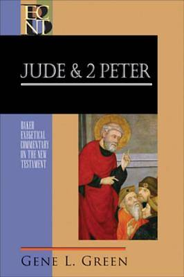 Jude and 2 Peter [ePub Ebook]