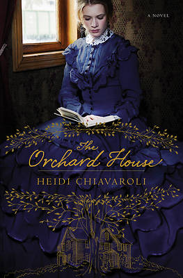 Picture of The Orchard House
