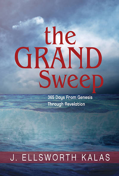 Picture of The Grand Sweep - Large Print