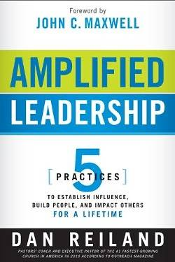 Picture of Amplified Leadership - eBook [ePub]