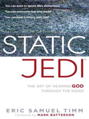 Picture of Static Jedi [ePub Ebook]