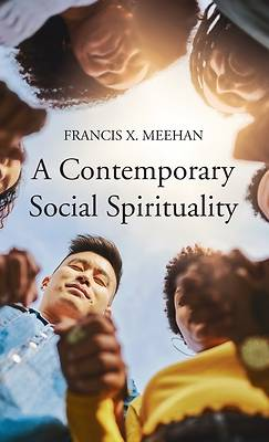 Picture of A Contemporary Social Spirituality