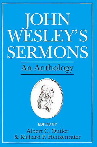 John Wesleys Sermons - eBook [Adobe]