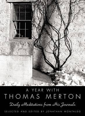 Picture of A Year with Thomas Merton