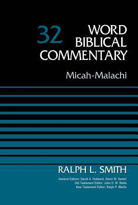 Picture of Micah-Malachi, Volume 32