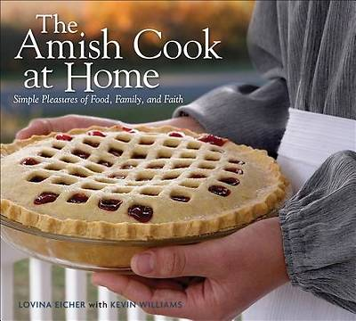 The Amish Cook at Home