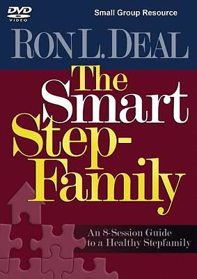 Picture of The Smart Stepfamily Small Group Resource