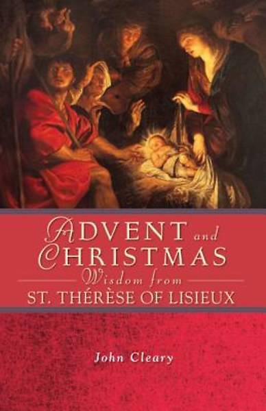 Picture of Advent and Christmas Wisdom from St. Thérèse of Lisieux - eBook [ePub]