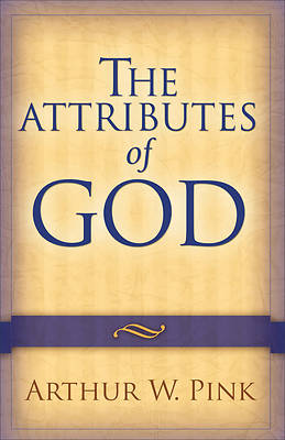 Picture of The Attributes of God