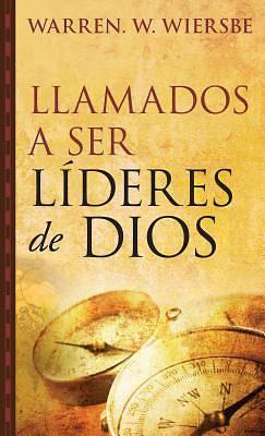 Picture of Llamados a Ser Lideres de Dios