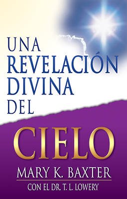 Sp-Divine Revelation of Heaven