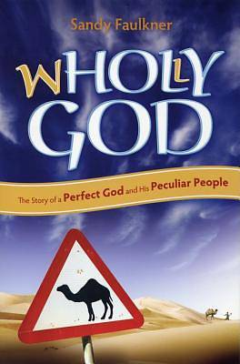 Wholly God