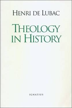 Picture of Theology in History