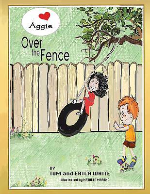 Picture of Aggie Over the Fence
