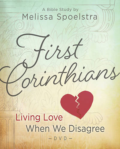 First Corinthians - Womens Bible Study DVD