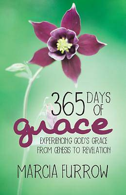 Picture of 365 Days of Grace