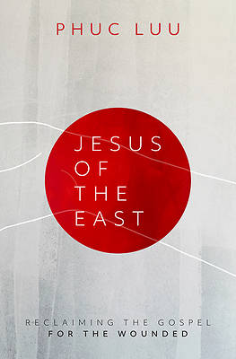 Picture of Jesus of the East