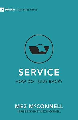 Service - How Do I Give Back?