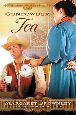 Picture of Gunpowder Tea