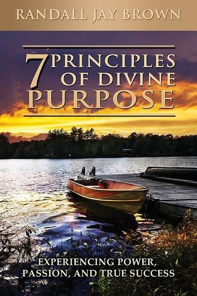 Picture of 7 Principles of Divine Purpose
