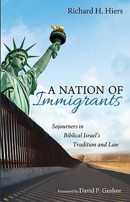 Picture of A Nation of Immigrants