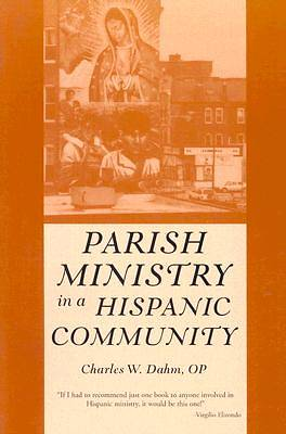 Picture of Parish Ministry in a Hispanic Community