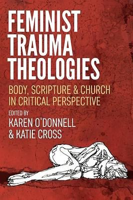 Picture of Feminist Trauma Theologies