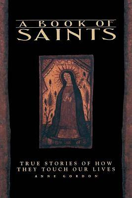 Picture of A Book of Saints