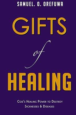Picture of Gifts of Healing