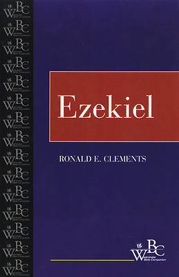 Westminster Bible Companion - Ezekiel