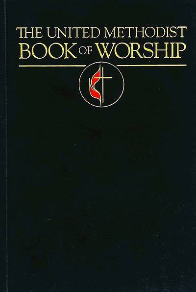 Picture of The United Methodist Book of Worship