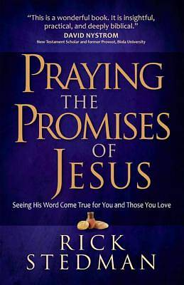 Praying the Promises of Jesus [ePub Ebook]