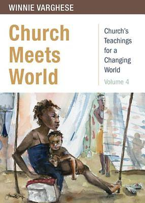 Church Meets World   [e-Book e-Pub]
