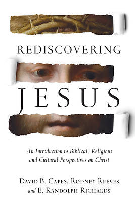 Picture of Rediscovering Jesus