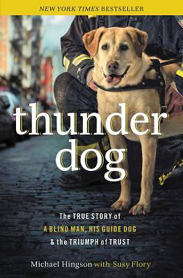 Picture of Thunder Dog