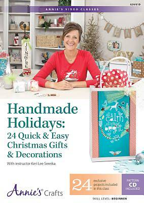 Picture of Handmade Holidays