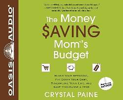 The Money Saving Moms Budget (Library Edition)